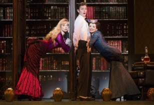 A Gentleman's Guide to Love & Murder Review - A Killer Musical