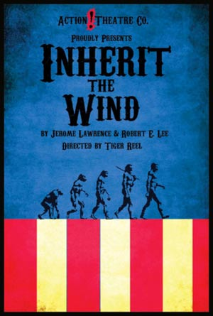 Inherit The Wind Theatre Review A Must See Revival Of A