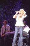 Jessica Simpson Live at Caesars Windsor Casino Review - Trading In Her Heels for Cowboy Boots