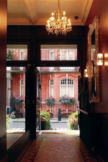 athenaeum hotel london review luxury and location all in. Black Bedroom Furniture Sets. Home Design Ideas