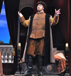 Schicchi Review  –   Part Two of Opera San José's double bill from Puccini's Il Trittico