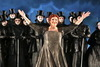 LA Opera's The Flying Dutchman Review: Enthralling
