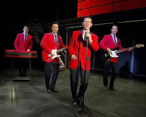 Jersey Hits Motown Review