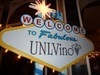 UNLVino - Wine & Culinary Events Set for April 14 -16 at The Venetian, Red Rock & Paris