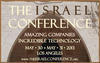 Two Day Israel Technology Conference Celebrates Fifth Anniversary - Speakers Include Flash Drive Inventor, Instant Messaging Founder and More