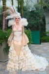 MYTH Masque at Vibiana - A Whimsical Evening of Fashion and Fantasy