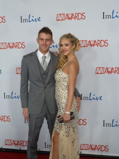 avn awards show review star studded show celebrates