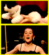 The Cat Transformed into a Woman Review – The last of two one-act operas separated by one intermission and millions of emotional miles