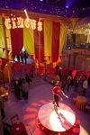 About Face Theater's Wonka Ball 2013 Review - Circus Maximus Delivers An Evening of Wonder and Merriment