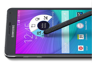 Samsung Galaxy Note 4 Review - It Changed My Life