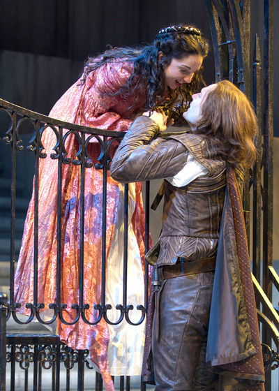 shakespeares romeo and juliet tragedy love story of both Free coursework on romeo and juliet as a tragedy  romeo is the hero in this story romeo must die  along with juliet  romeo is so much in  love with juliet.
