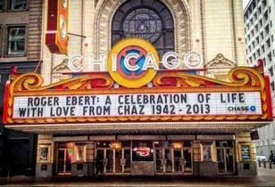 Roger Ebert - A Celebration of Life with Love from Chaz