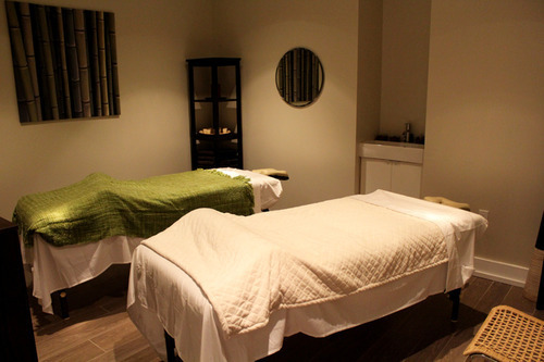 Uevolution Spa Review Ultimate Bliss Within The City Of