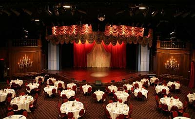 Candlelight Pavilion Dinner Theatre Review Entertainment