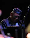 Dizzy's for Jazz in New York - New York Is Jazz and Jazz is Dizzy's, An Evening with Randy Weston and Friends