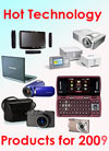 Technology Products Review 2009 from $100 to $300 - Hot New Tech Products