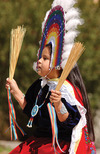 "Scottsdale's ""Native Trails"" Review – Open Air Celebration of the Southwest's First Nations"
