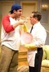 The Odd Couple Review – Northlight's Rollicking Reprise of Neil Simon's Classic
