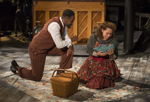 Ragtime Musical Review - The Show of the Century