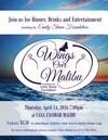 Wing Your Way To Malibu on April 14, To Help Failing Students