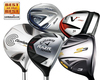 Rankmark Golf Fairway Wood Test 2011