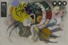 "Guggenheim's ""Kandinsky in Paris, 1934-1944"" Review- Gentle Works Amidst a Time on Fire"
