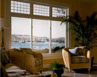 Vinyl windows simonton vinyl windows reviews for New construction windows reviews