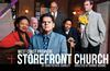Storefront Church Theatre Review- The West Coast Premiere of Pulitzer Prize winner John Patrick Stanley's