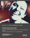 Elis- A Celebration- A Brazilian Night in Los Angeles