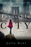 """Invisible City"" - In Conversation with Julia Dahl"