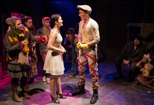 Urinetown Review - A Delightfully Dark Musical Comedy