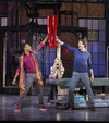 KINKY BOOTS REVIEW - KINKY BOOTS KICKS UP ITS FABULOUS HEELS IN CHICAGO