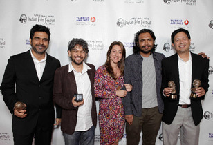 2013 Indian Film Festival of Los Angeles - Award Winners
