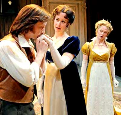 As You Like It a Romantic Comedy