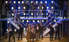 TITANIC at Griffin Theatre Company, Review – Doing More With Less