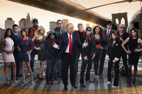 The 'Celebrity Apprentice' season 3 cast could be more ...