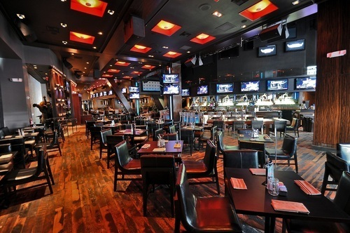 Pbr Rock Bar Amp Grill Shows Support For Military Members