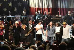 Kid Rock with the Detroit Symphony Orchestra Review - A Rock 'n' Rap Opera