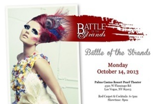 Battle of the Strands - The Final Strand Oct. 14 2013 in Las Vegas