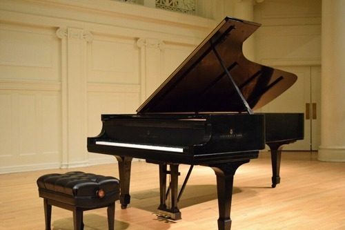piano concert review Held at the beall concert the first song that r heard was the duo with two people on the piano check the category for all music essay samples or review the.