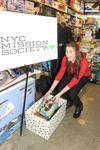 The Junior Society Benefits The New York City Mission Society -  Annual Holiday Toy Drive