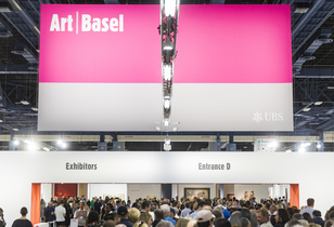 Art Basel Miami Beach Review - A Visual and Evocative Feast