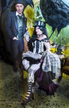 2016 Edwardian Ball San Francisco Review - Highlights in Photos