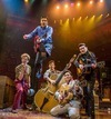 Million Dollar Quartet Review - 1956 Watch Elvis, Presley, Johnny Cash, Jerry Lee Lewis and Carl Perkins  Jam