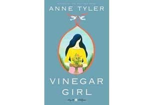 Book Review: Vinegar Girl - Why Catch Flies?