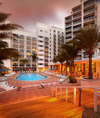 Historic Courtyard Cadillac Miami Beach Hotel Review – Balancing Business with South Beach Buzz