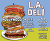 A Most Delicious L.A. Deli on Stage at the Marilyn Monroe Theatre