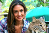 Katie Cleary Interview - Katie Em'barks' on a Mission and Discusses 'Give Me Shelter'