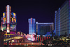 Bally's Hotel in Las Vegas Review – In the Very Center of the Strip