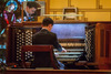 1st Rush Hour Concert 2015 Season Review – Showcasing the Church's Majestic Organ
